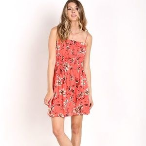 🆕Free People floral print dress.